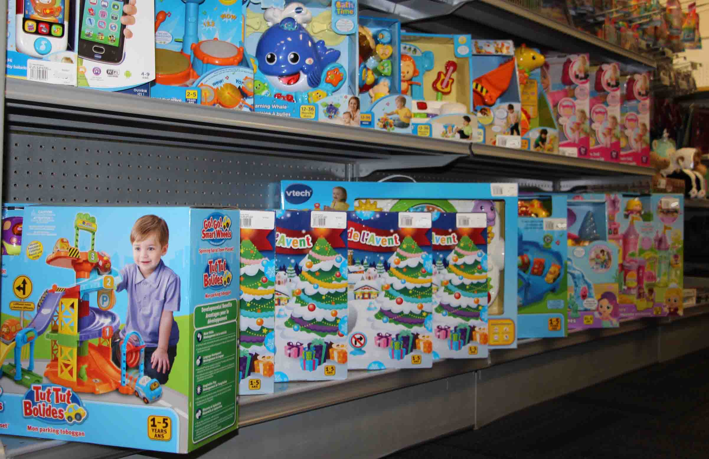Vtech kids available at Gyva's store
