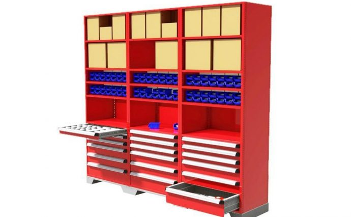 04 Montel Applications Shelving Drawers Cannabis Key Benefits