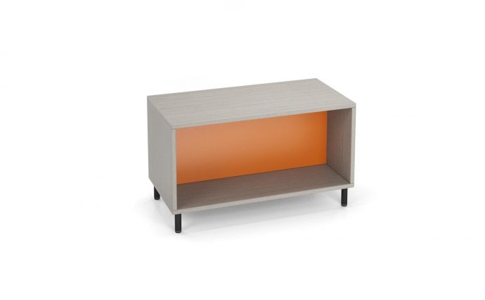 Cuadro Lounge Table Rectangulaire