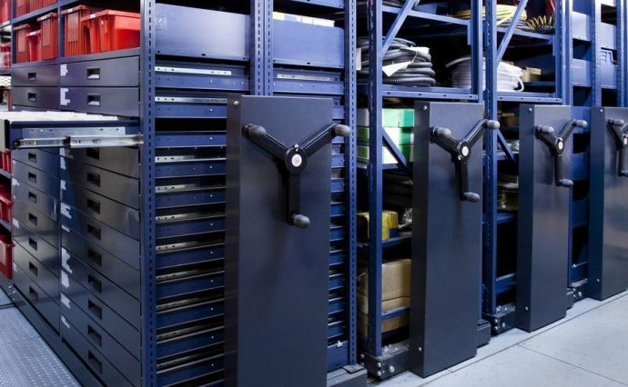 Montel Product Rack Nroll 02N